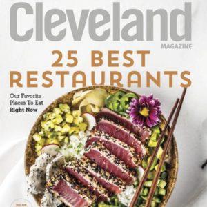 Cleveland Magazine - May 1, 2017
